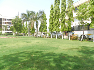 BHN Health Care Elder Care Home in khopoli with five star facilities